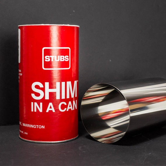 Shim - Stainless