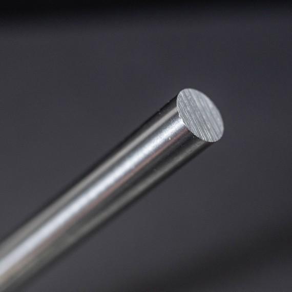 BS1407 Silver Steel