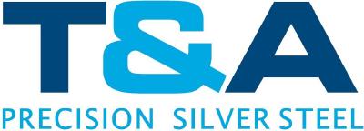 T&A Precision Silver Steel